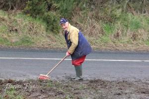 Roundwood Ploughing Eugene Shortt