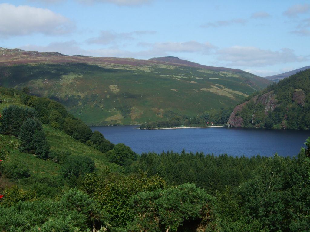 Lough Dan