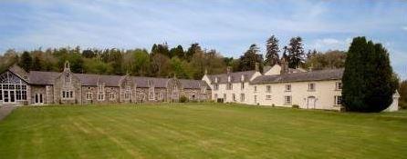 glendalough house