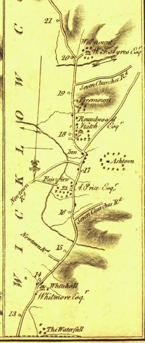 mullveig map